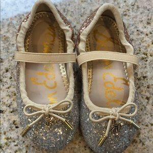 Brand New Sam Edelman Shoes(Toddler-Size 7)